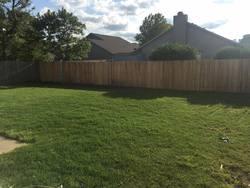 Oklahoma Fence And Construction Sapulpa 4