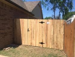 Oklahoma Fence And Construction Sapulpa 5