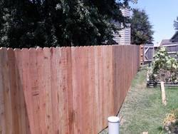 Oklahoma Fence And Construction Sapulpa 6