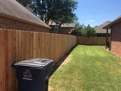 Oklahoma Fence And Construction Sapulpa 7