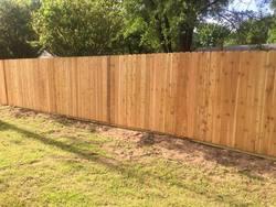 Oklahoma Fence And Construction Sapulpa 11