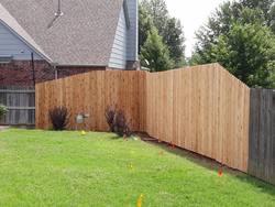 Oklahoma Fence And Construction Sapulpa 12