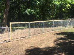 Oklahoma Fence And Construction Sapulpa 13
