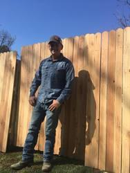 Oklahoma Fence And Construction Sapulpa 16