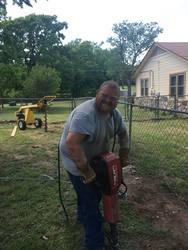 Oklahoma Fence And Construction Sapulpa 22
