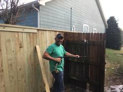 Oklahoma Fence And Construction Sapulpa 23