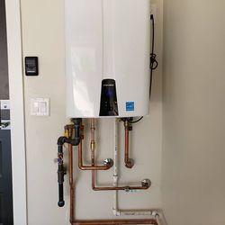 Reliable Rooter & Plumbing Mesa 0