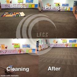 Littleton's Floor & Carpet Cleaning Waldorf 23