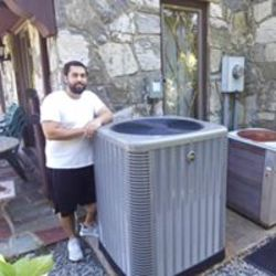LaCroix Heating & Cooling Worcester 17