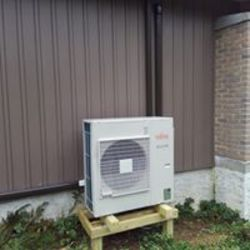 LaCroix Heating & Cooling Worcester 21