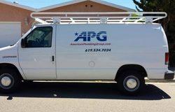 American Plumbing Group San Diego 1
