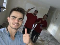 United Drywall Contractors LLC Wilmington 11