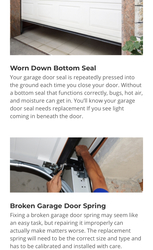 The Garage Door Guys Inc. Myrtle Beach 10