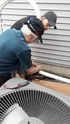 Cruz Electric and Handy Services, LLC Hobart 4