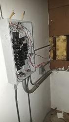 Cruz Electric and Handy Services, LLC Hobart 7