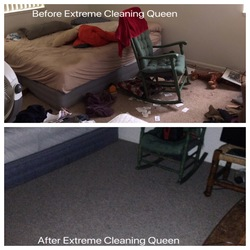 Extreme Cleaning Queen Schenectady 13