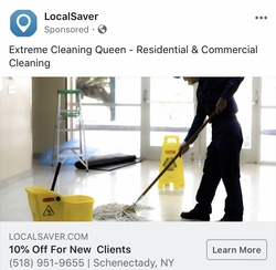 Extreme Cleaning Queen Schenectady 18
