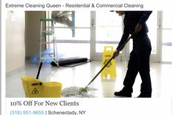 Extreme Cleaning Queen Schenectady 19