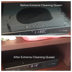 Extreme Cleaning Queen Schenectady 20