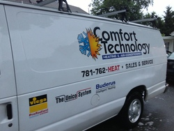 Comfort Technology Braintree 21