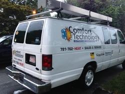 Comfort Technology Braintree 22