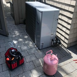 Northwest Expert Heating & Cooling Federal Way 14