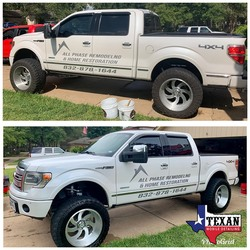 Texan Mobile Detailing Richmond 69