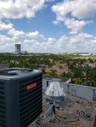 Fusion Air Conditioning And Appliance Service LLC  Pompano Beach 4