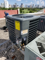 Fusion Air Conditioning And Appliance Service LLC  Pompano Beach 16