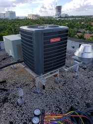 Fusion Air Conditioning And Appliance Service LLC  Pompano Beach 17