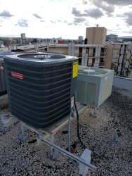 Fusion Air Conditioning And Appliance Service LLC  Pompano Beach 20