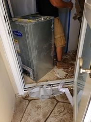 Fusion Air Conditioning And Appliance Service LLC  Pompano Beach 25