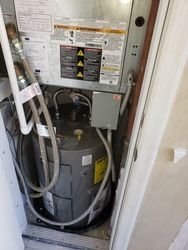 Fusion Air Conditioning And Appliance Service LLC  Pompano Beach 30