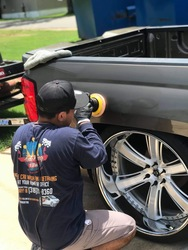 auto king detail Bossier City 2