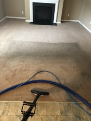Snyder's Carpet & Tile Cleaning Huntersville 0