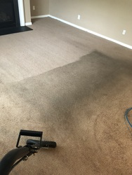 Snyder's Carpet & Tile Cleaning Huntersville 2