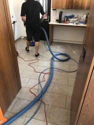 Snyder's Carpet & Tile Cleaning Huntersville 5