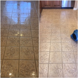 Snyder's Carpet & Tile Cleaning Huntersville 7
