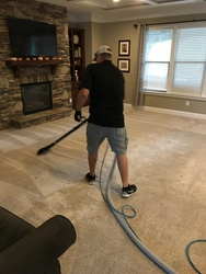 Snyder's Carpet & Tile Cleaning Huntersville 18