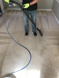 Snyder's Carpet & Tile Cleaning Huntersville 20