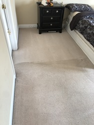 Snyder's Carpet & Tile Cleaning Huntersville 25