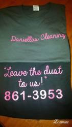 Daniella's Cleaning Fairgrove  41