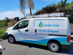 Water Wise Plumbing, Backflow, & Drains Vista 0