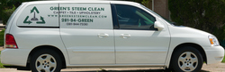 Green's Steem Clean LLC The Woodlands 13