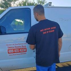 Arthur's A-Team Electric LLC Surprise 15