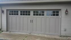 1st Choice Doors, LLC Indianapolis 1