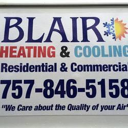 Blair HVAC Smithfield 1
