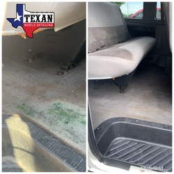 Texan Mobile Detailing Richmond 90