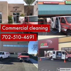 Champion Carpet Cleaning Las Vegas 20