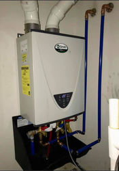 CB Plumbing Services, LLC Bentonville 6
